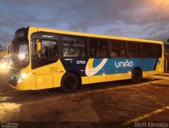 Mudança de Itinerário - Laranjal x UFV